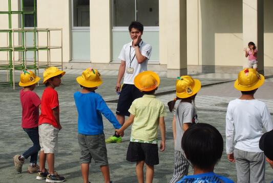 子ども向けスポーツ指導の実施